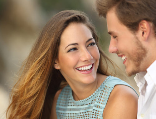 Create a Beautiful Smile