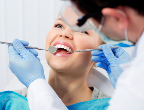 Who is a Periodontist and Why Would You Need One?