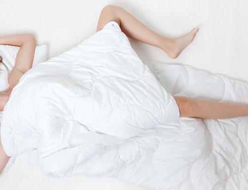 Falling Asleep Without Brushing